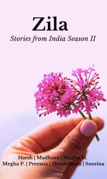 Zila: Stories From India II