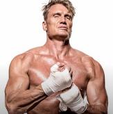 Dolph Lundgren | Actor & Boxer - Rocky