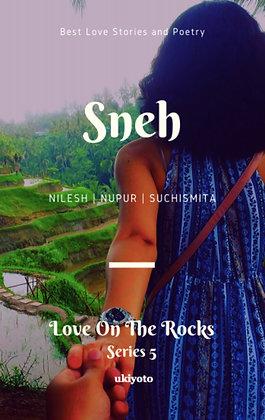 Sneh - Paperback
