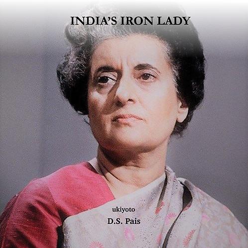 India's Iron Lady