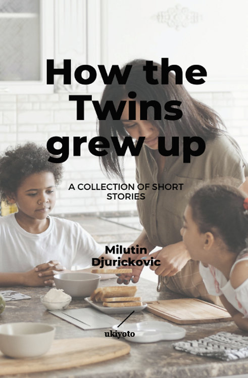 How the Twins grew up