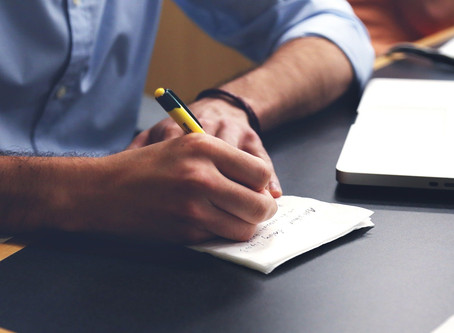 How to Set Successful Writing Goals