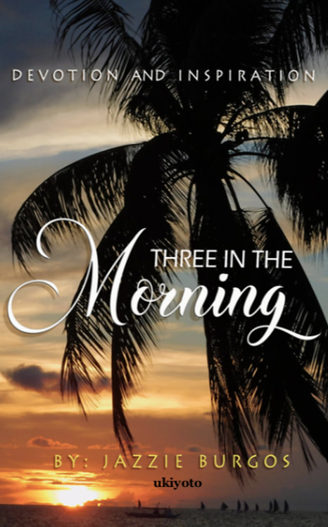 Three in the Morning - Paperback