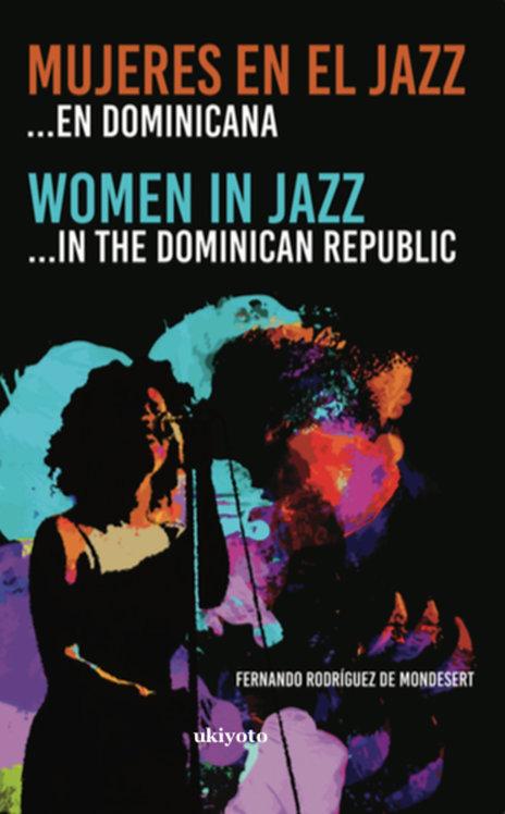 Mujeres en el Jazz � en dominicana - Paperback