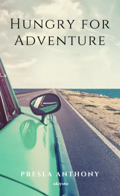 Hungry for Adventure - Paperback