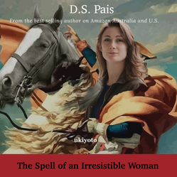 The Spell of an Irresistible Woman