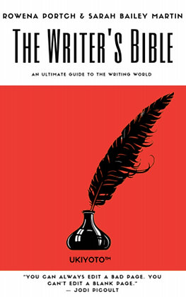 The Writer's Bible - Paperback