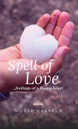 Spell of Love - Hardback