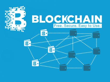 Blockchain – The Disruptive Wave