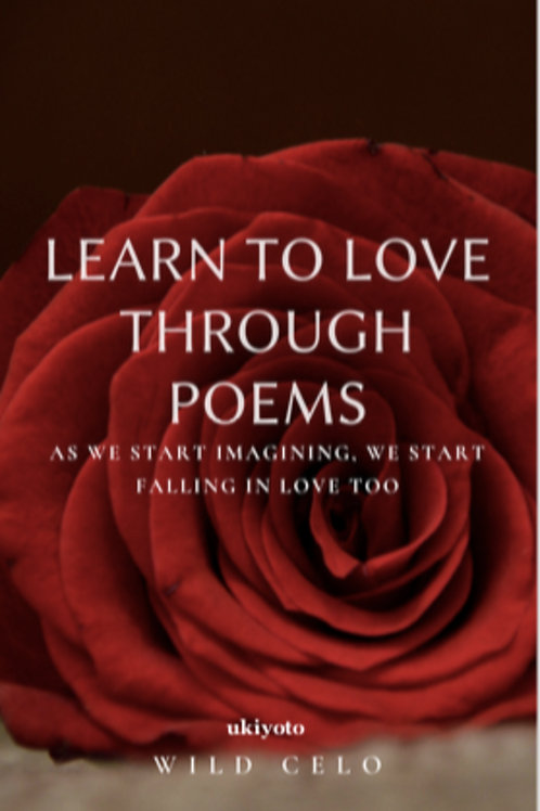 Learn To Love Through Poems - Flipbook
