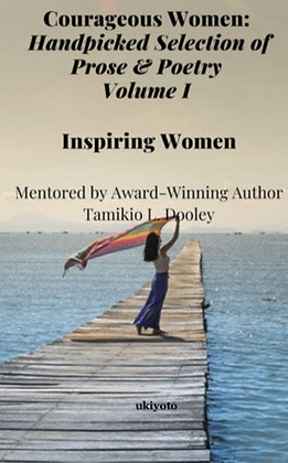 Courageous Women Volume I - Paperback
