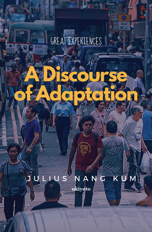 A Discourse of Adaptation