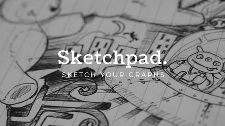 Sketchpad | 30th Sept'20