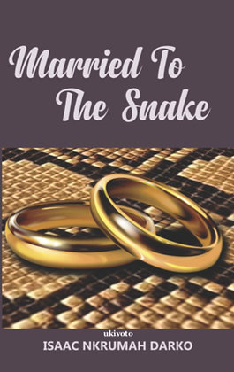 Married to the Snake - Paperback