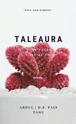 Taleaura - Paperback