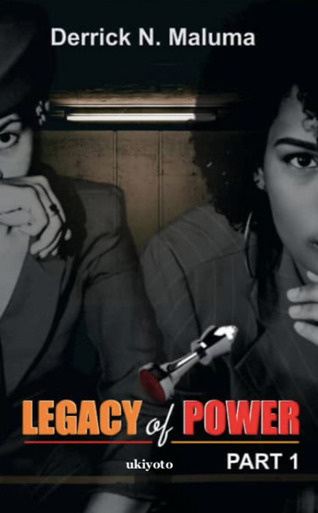 Legacy of Power Part I