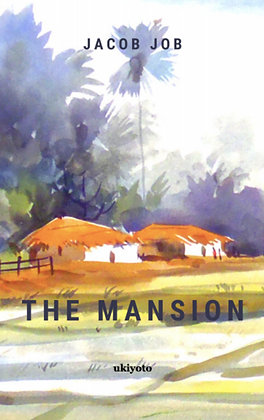 The Mansion - Hardback