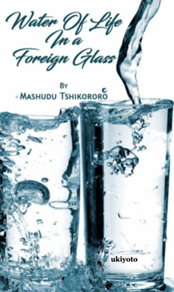 Water of Life - Paperback