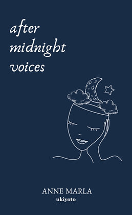 After Midnight Voices - Paperback