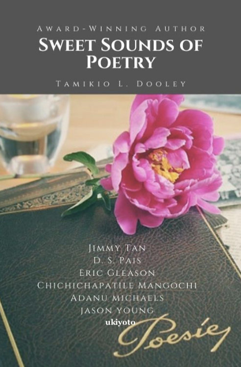 Sweet Sounds of Poetry - Paperback