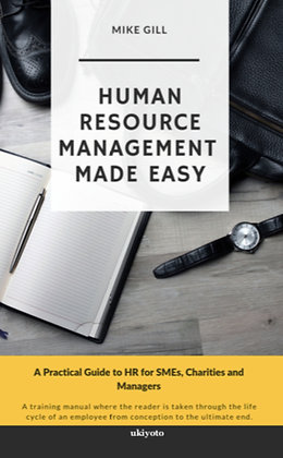 Human Resource Management Made Easy - Hardback