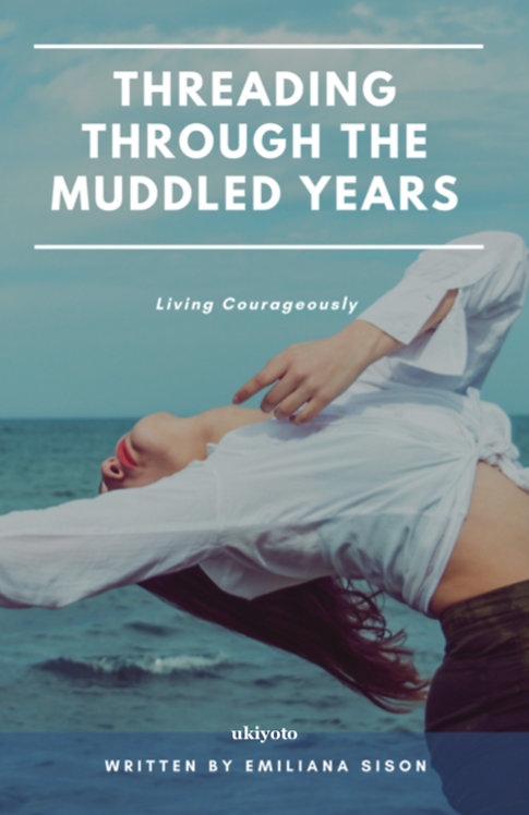 Threading through the Muddled Years - Paperback