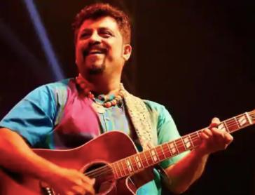 Raghu Dixit | Indian Musician