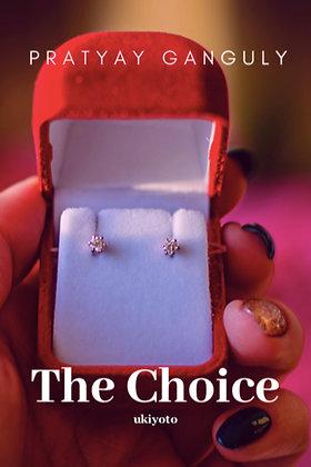 The Choice - Hardback