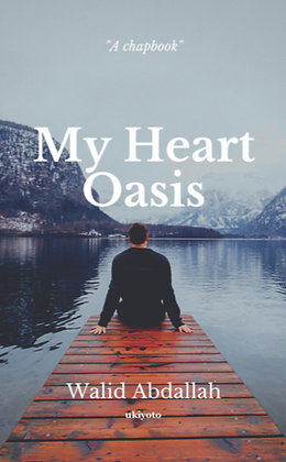 My Heart Oasis - Paperback