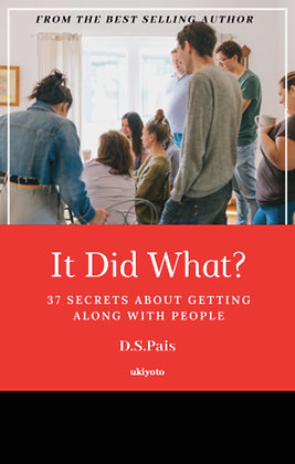 It did what - Paperback