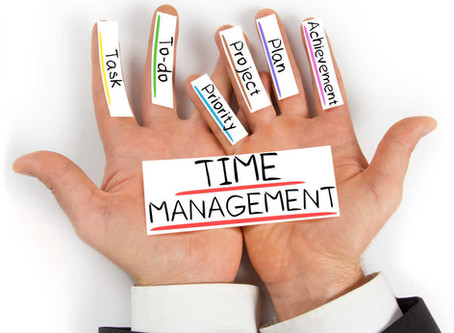 How top CEOs manage their time with essential management tactics?