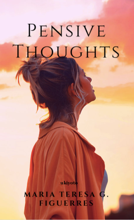 Pensive Thoughts - Paperback