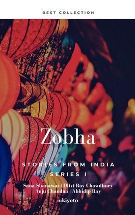 Zobha - Paperback