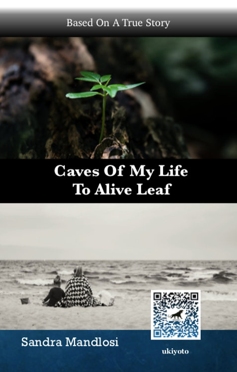 Caves Of My Life: To Alive Leaf