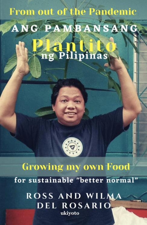 Ang Pambansang Plantito ng Pilipinas - Paperback