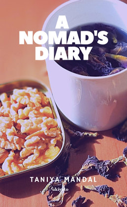 A Nomad's Diary - Paperback