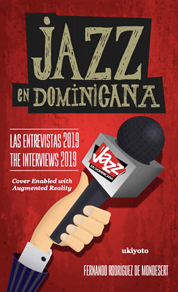 Jazz en Dominicana - Paperback