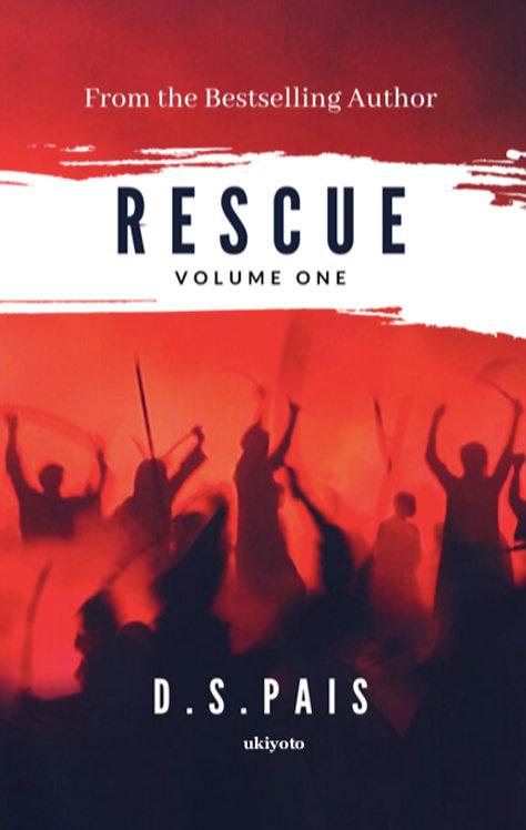 Rescue Volume 1 - Paperback