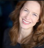 Laura Cayouette | Actor/Author, Django Unchained