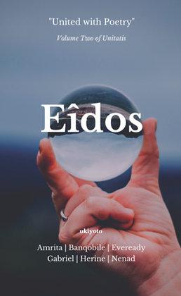 Eidos: Volume Two of Unitatis - Paperback