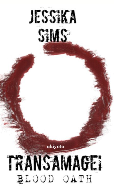 Transamagei Blood Oath - Paperback