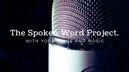 The Spoken Word Project | 15th Aug'20