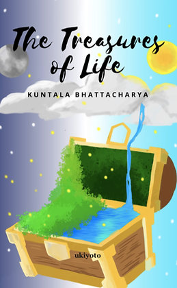The Treasures of Life - Paperback