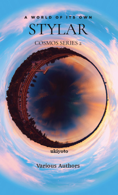 Stylar: Cosmos Series 2