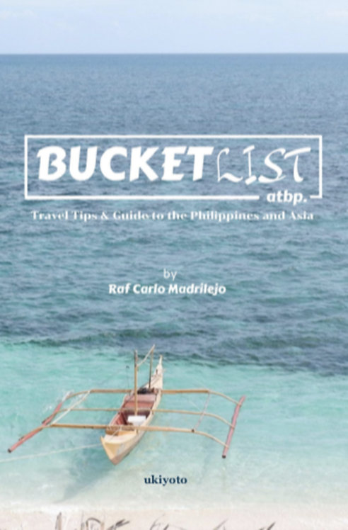 Bucket List atbp. - Paperback
