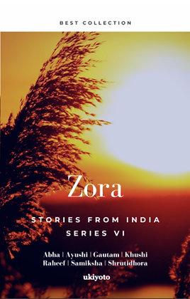 Zora - Paperback