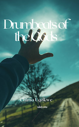 Drumbeats of the Gods - Paperback