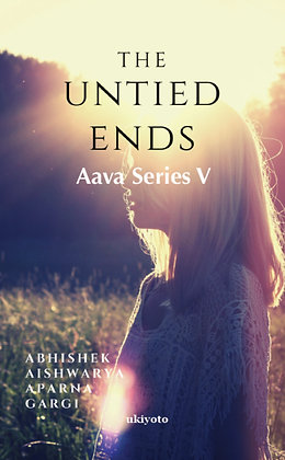 The Untied Ends - Hardback