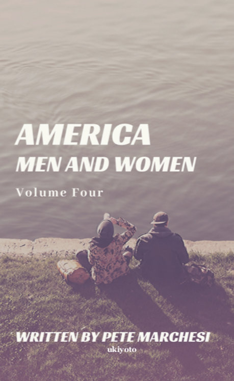 America Men and Women
