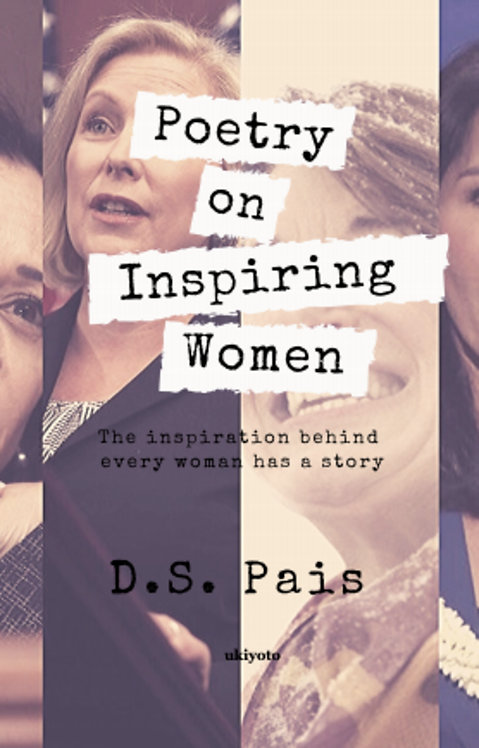 Poetry On Inspiring Women